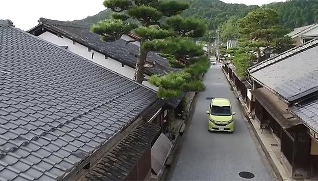 滋賀県近江八幡市