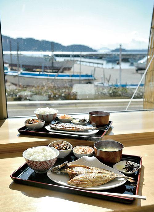 和歌山県串本町・那智勝浦町・古座川町