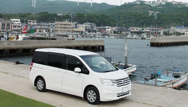 兵庫県淡路島
